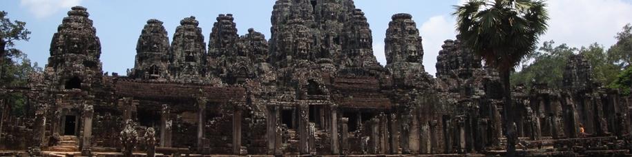 Siem Reap Header