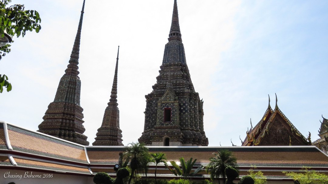 Bangkok Ventiane 2017-19